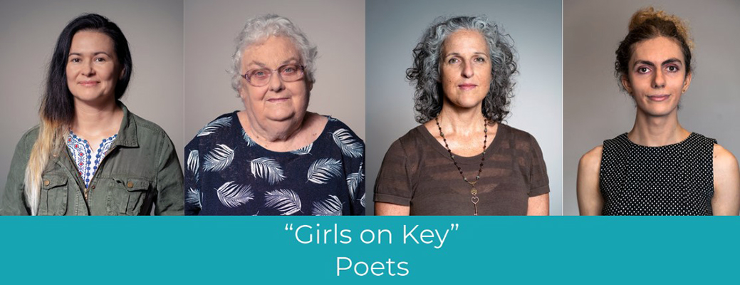 Girls on Key Poetry Workshops